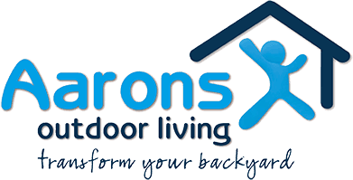 Aarons Outdoor Living Logo