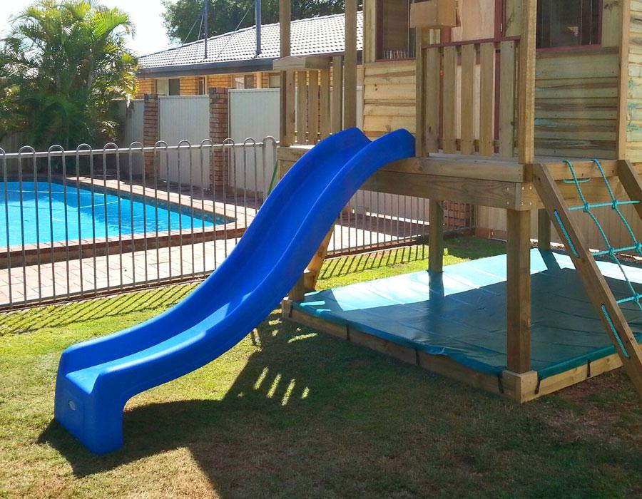 2.5m Slide