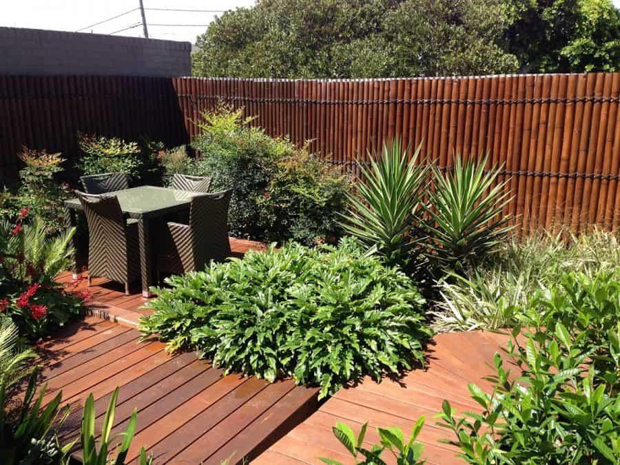 The 7 Best Backyard Deck Design Ideas - Aarons Outdoor on Unlevel Backyard Ideas id=72461